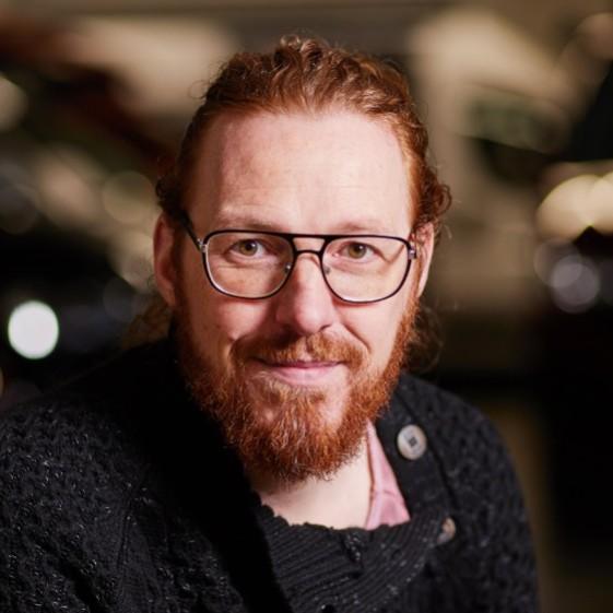 Martijn Siegers